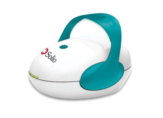 מכשיר ביתי לטיפול בכאבים | סוליו אלפא קיור פלוס