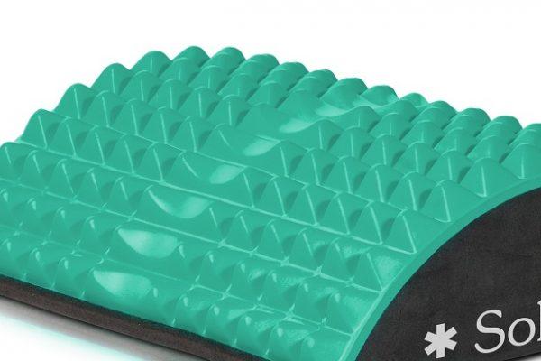 מכשיר למתיחת גב ולטיפול בכאבי גב